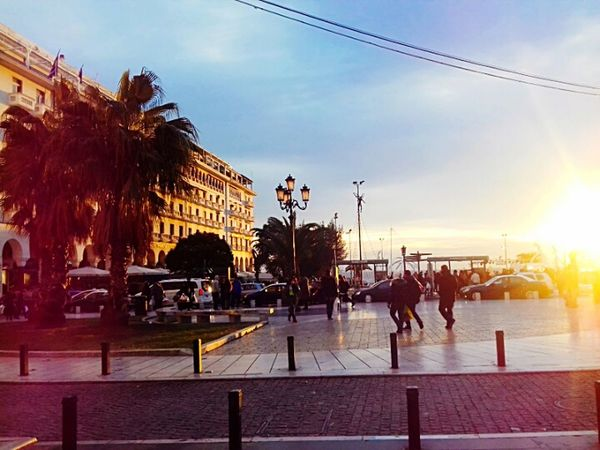 Thessaloniki Greece Love This City ❤