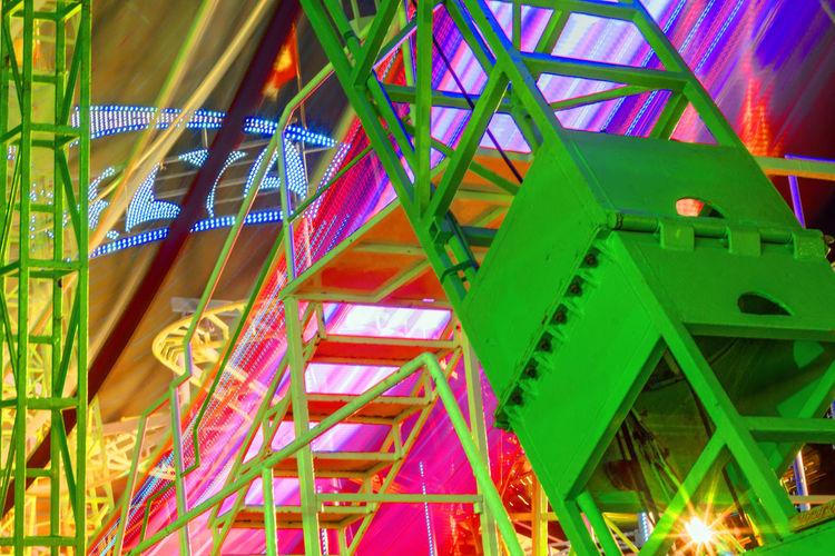 EyeEmNewHere Feria De Albacete Noria Wheel Of Fortune Noria, Feria Movimiento Movimiento Abstracto Amusement Park No People Movement Movement Photography Velocidad Velocity Velocityphotography Luz Luces Light Lights Lights In The Dark Lights In The City Lightshow Urbanphotography Urban Photography City Life City