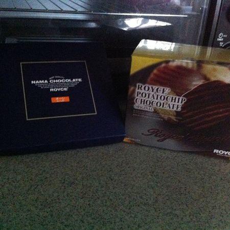 Royce Chocolates Roycechocolates Love japan
