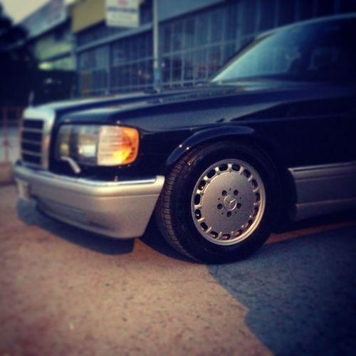 W126 Se260 Mb Mercedesbenz