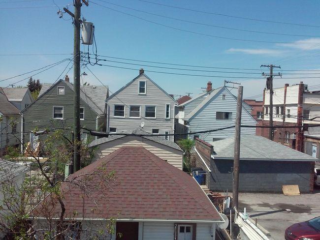 American city neighborhood Outdoors City Sky Quaint  City Beauty City Lovers City Life