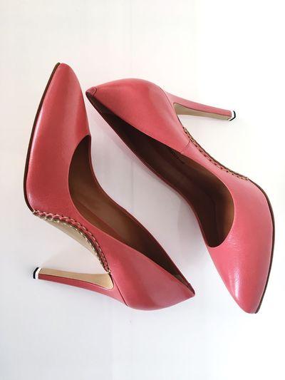 Www.krystynawilk.pl Still Life Shoe Pair High Heels No People Fashion Dress Shoe