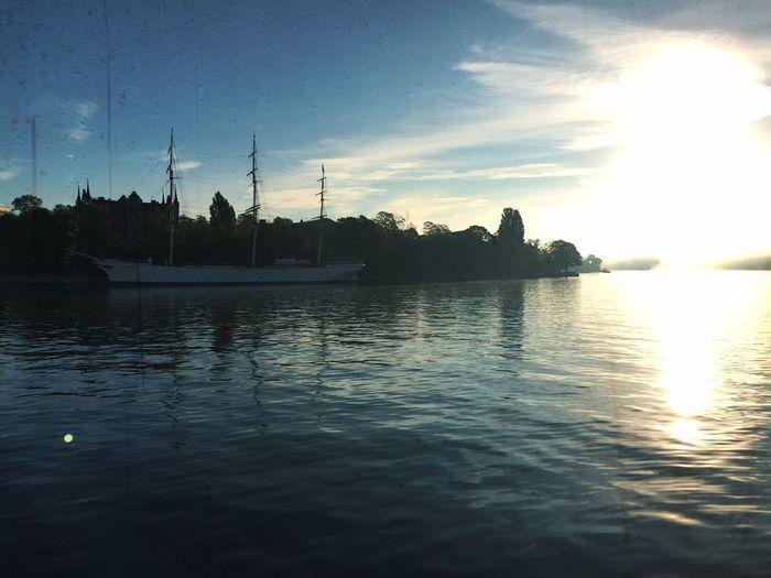 City Stockholm,