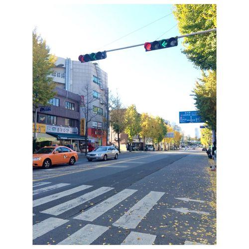 Good Morning Seoul,Korea
