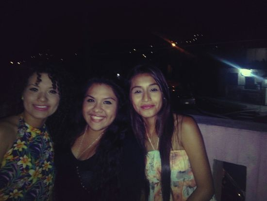 💋💜With my Cousins ❤ I'love girls 💜😘💁 Beautiful Girl Cute♡ Smile ♥ AlwaysSmile GoodDay❤ ✌💋 100% Mexicanas ❤❤