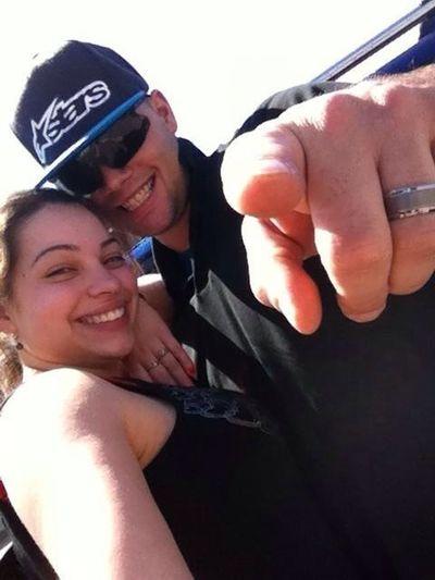 My Husband & I