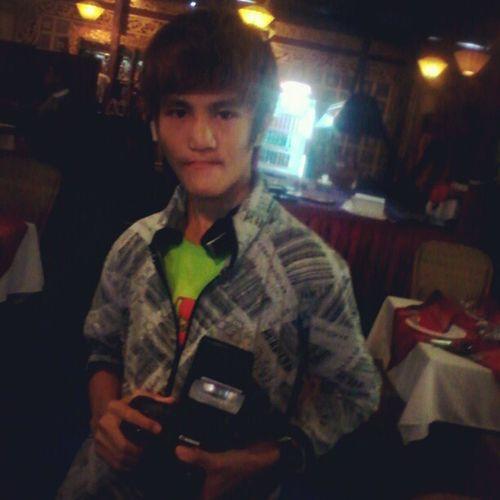 Hyper camera man lolz EOS5DMKII Canon Hypesmmedia