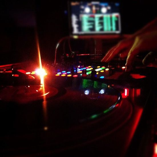 Dj DJing Club Turntable HipHop Glasgow  Scratching Ughh Nightclub Serato Boombap Mixkings