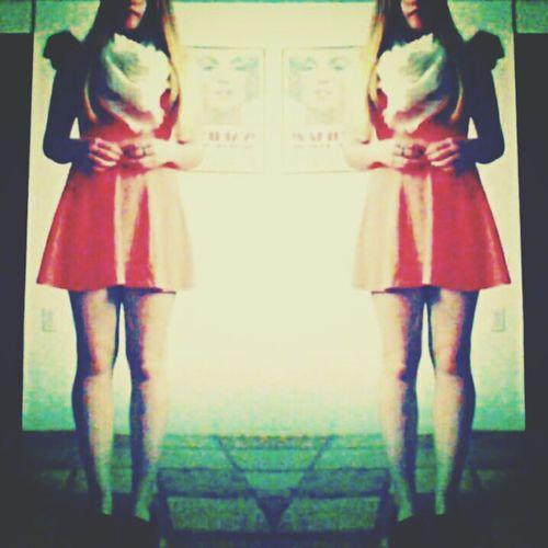 love my dress ?