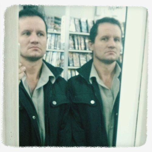 Selfie Locadora Lanhouse Mirror