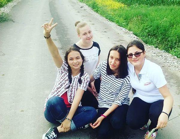 Lovely summer days💝