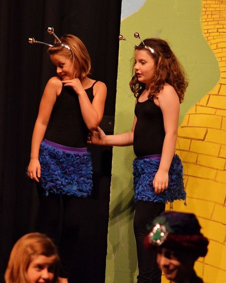 Actor Acting Silly (: Musicaltheater musical theater Singing Dancing Daughter Star