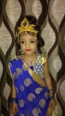 My Beautiful Niece ♥