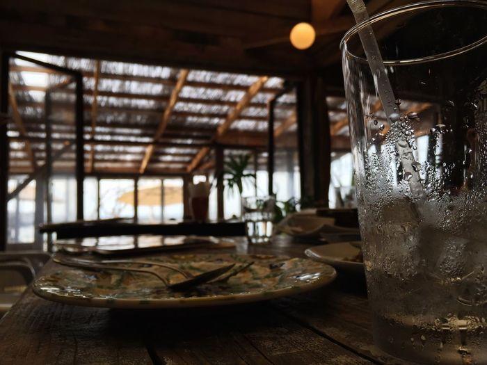 まったり Tasty Dishes Relax Sea Maguro