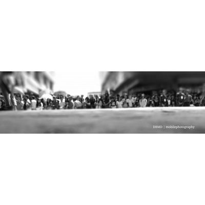 Streets of malaybalay Kaamulan2014