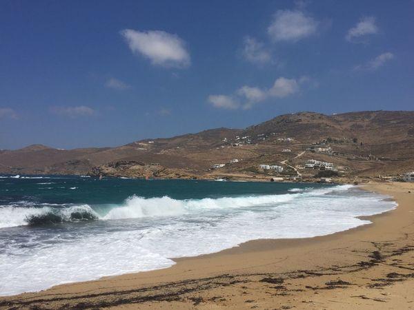 Mix Yourself A Good Time Sand+sea Sea