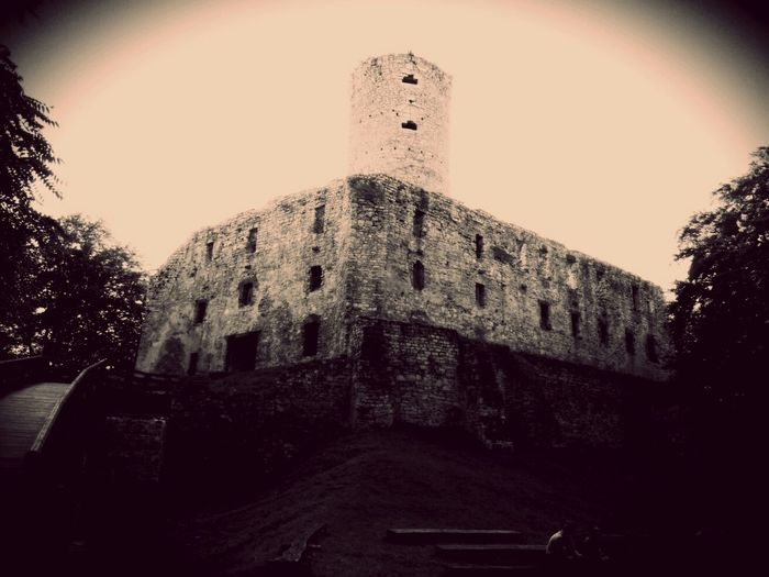 Creepy Castles Eye4photography  Check This Out
