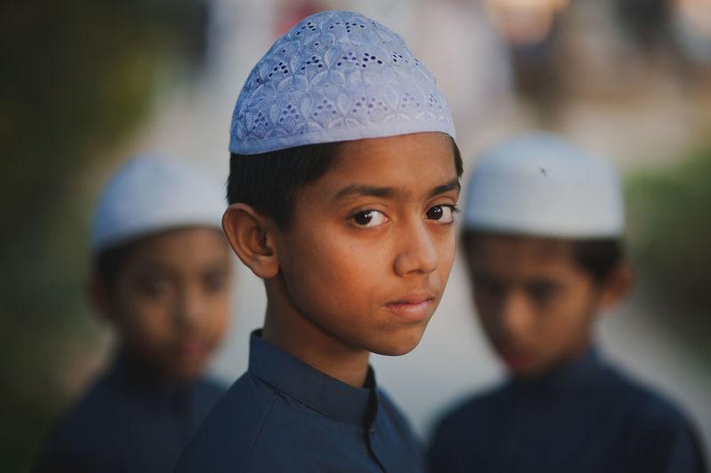 Islam The Portraitist - 2014 EyeEm Awards Bangladesh Portrait