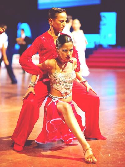 RePicture Challenge Danse Sport Danse