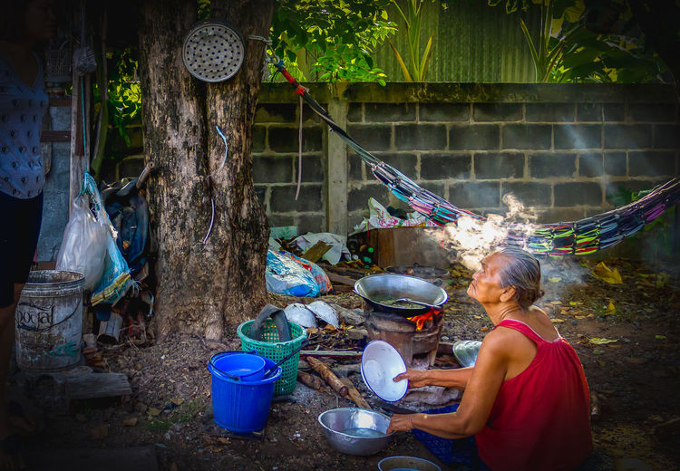 Photo taken in Nakhon Sawan, Thailand