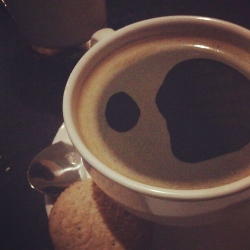 Hotcoffee , Coffee Drink Instagood Instagram Instaphoto Nicepic Nongkrong Instadrink