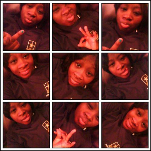 i lovee being silly lol, this is what happens when im bored !