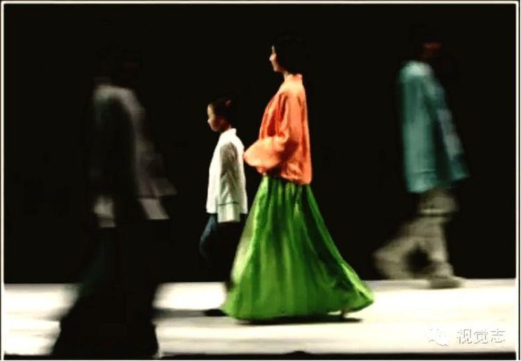 汉服 the dress of HAN Dynasty