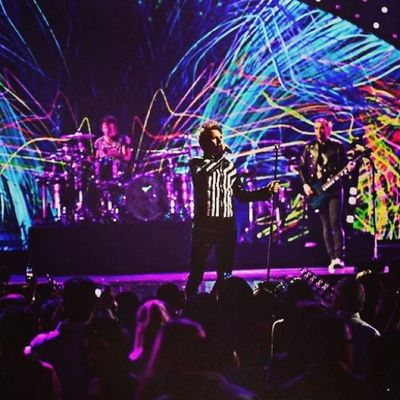 Muse <3 Muse Mattbellamy Chriswolstenholme DominicHoward