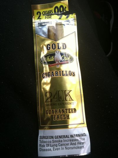 Gold Pack Shawty
