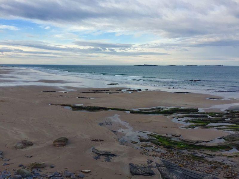 Beach Sea Sea And Sky Seaside Seascape