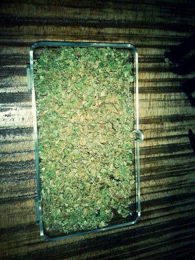 Weekend Weed