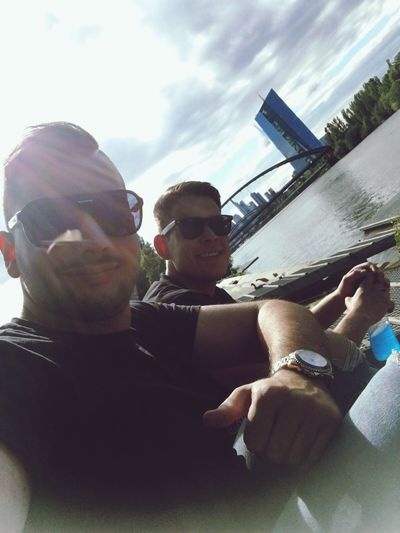 Frankfurt Am Main Brolove Happy Day ❤️ Bro Rolex GUCCI Sunglasses Powerade