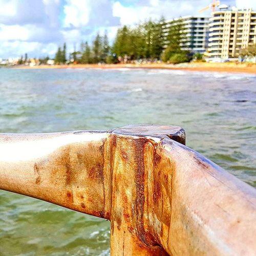 Runningpics Redcliffeseaside Water Waterfront Beachside Beachsideliving Gorgeous @redcliffeseaside