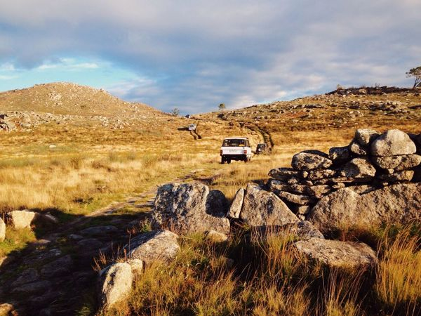 Portugal Offroad Landrover  RePicture Travel