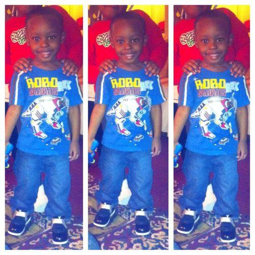 My King My Twin
