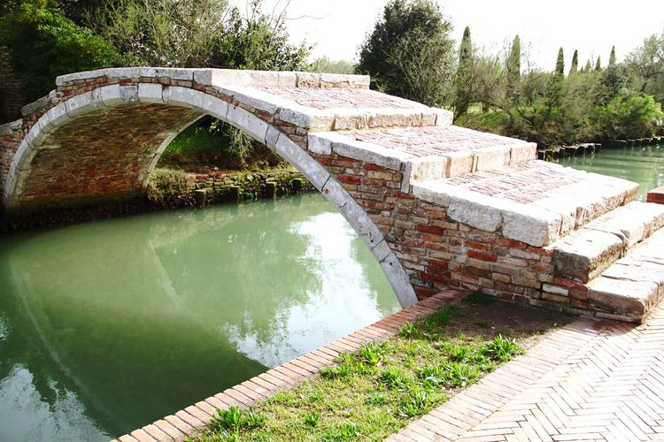 Canal Water