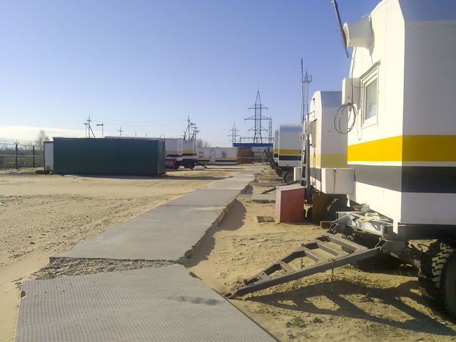 Oil Oil Pump Gas Gasprom Rosneft Refinery Industry Sky Nature Sunlight Architecture Clear Sky Day Built Structure Building Exterior Technology No People Land Sunny Outdoors Transportation Sand Building Shadow Beach Communication Connection