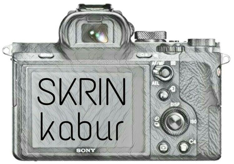 Skrin Kabur First Eyeem Photo