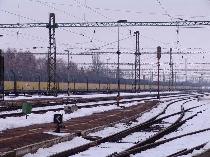 Telephone Line Technology Electricity Pylon Snow Cold Temperature Winter Snowing Electricity  Cable Business Finance And Industry