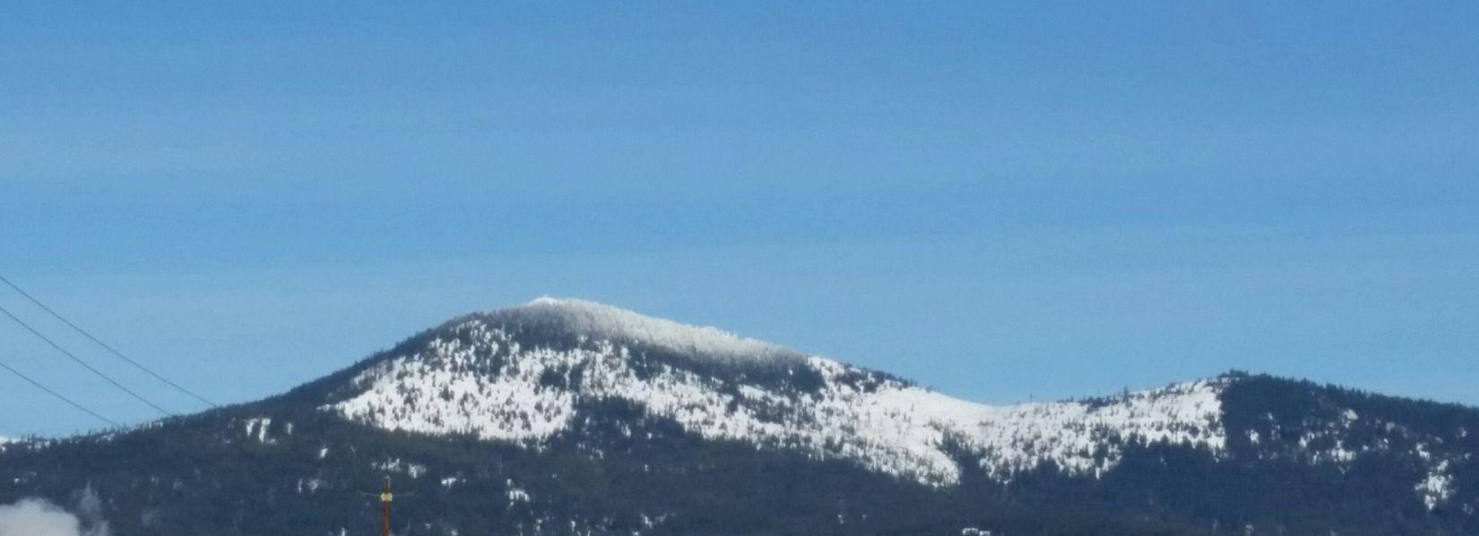 Happy Sunday Beautiful Day Idaho Idaho's Melting :) EyeEm Nature Lover