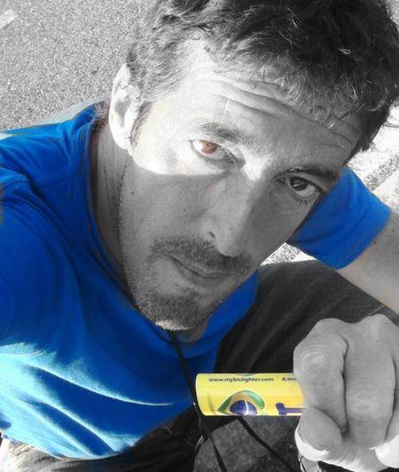 D.e. T.e.$. Te. Selfie ;) Your A 8.6 niko