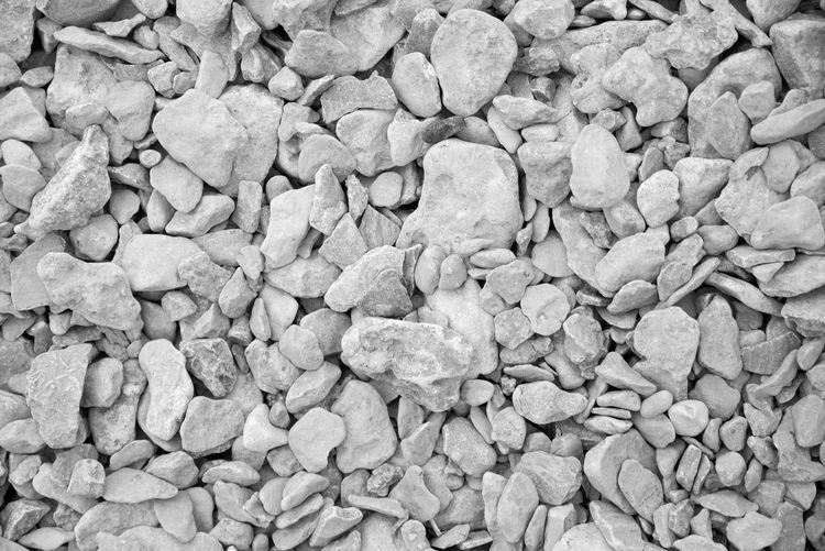 I find things like these oddly satisfying. Pebbles Rocks Whiterock Beach Ocean Sea Gotland Sweden Nikond600 Tamron2470 Blackandwhite Photography Blackandwhite Bw