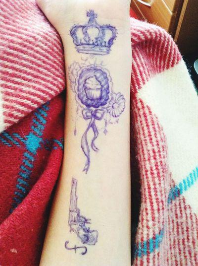 Design Tattoo design my tattoo today