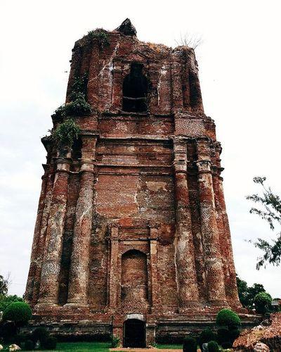 Doomless Tower of Bacarra Ilocos Norte History VSCO Vscoshot Vscomobile Vscomood Vscodaily Vscocam VSCOPH Vscophiles Vscogood Vscocliqueph Vscohype Vscopinas Vscofeeds Vscofeedsph Vscogram Vscogrid Vscogrammer