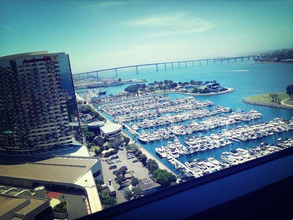 hello San Diego!