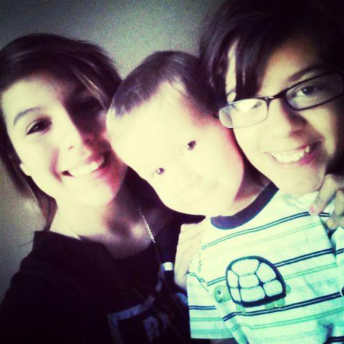 My Family :D
