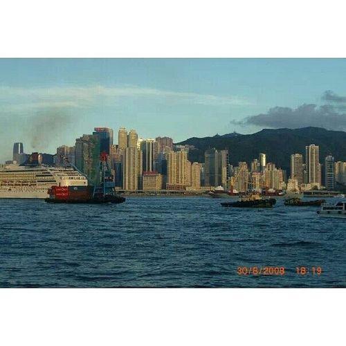 AvenueOfStar HongKong