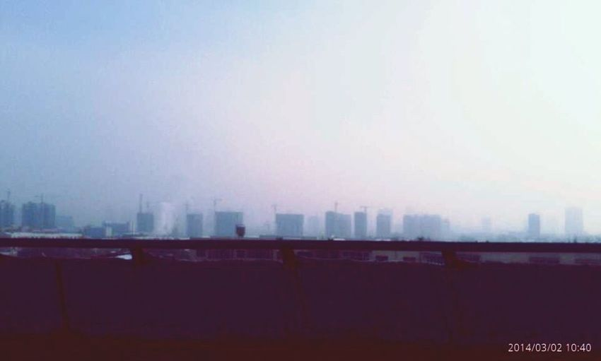When I leave City View  First Eyeem Photo