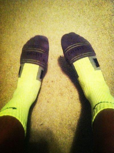 Sock Game Lol