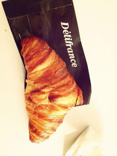 Berlin Best Croissant